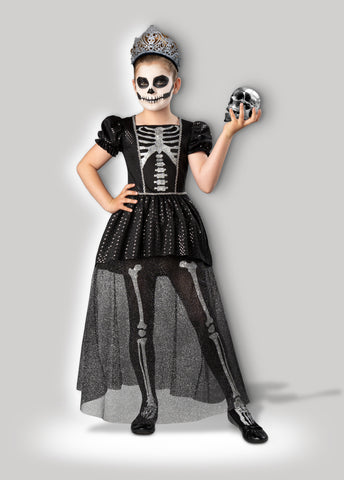 Skeleton Princess CG17129
