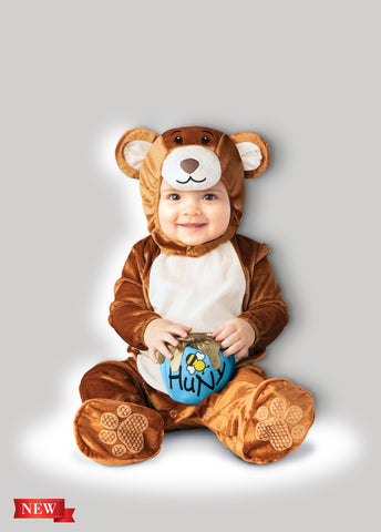 Honey Bear CK16121
