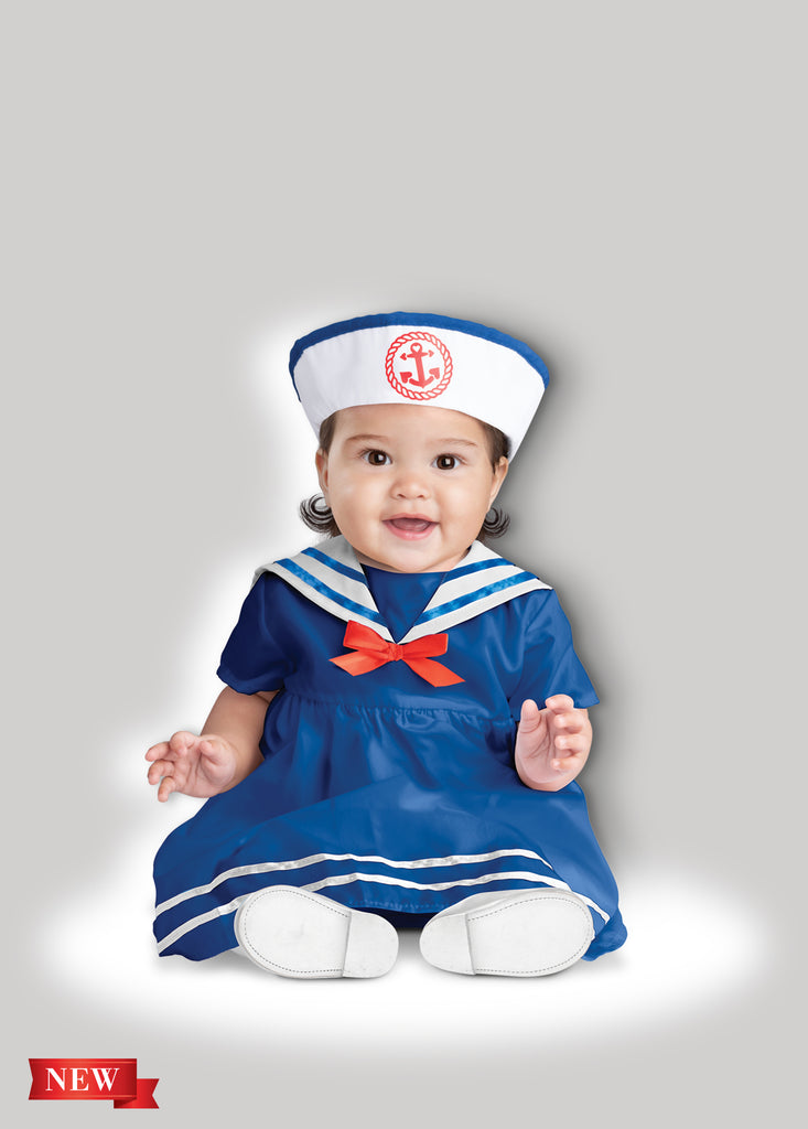 Pretty Little Sailor CK16134