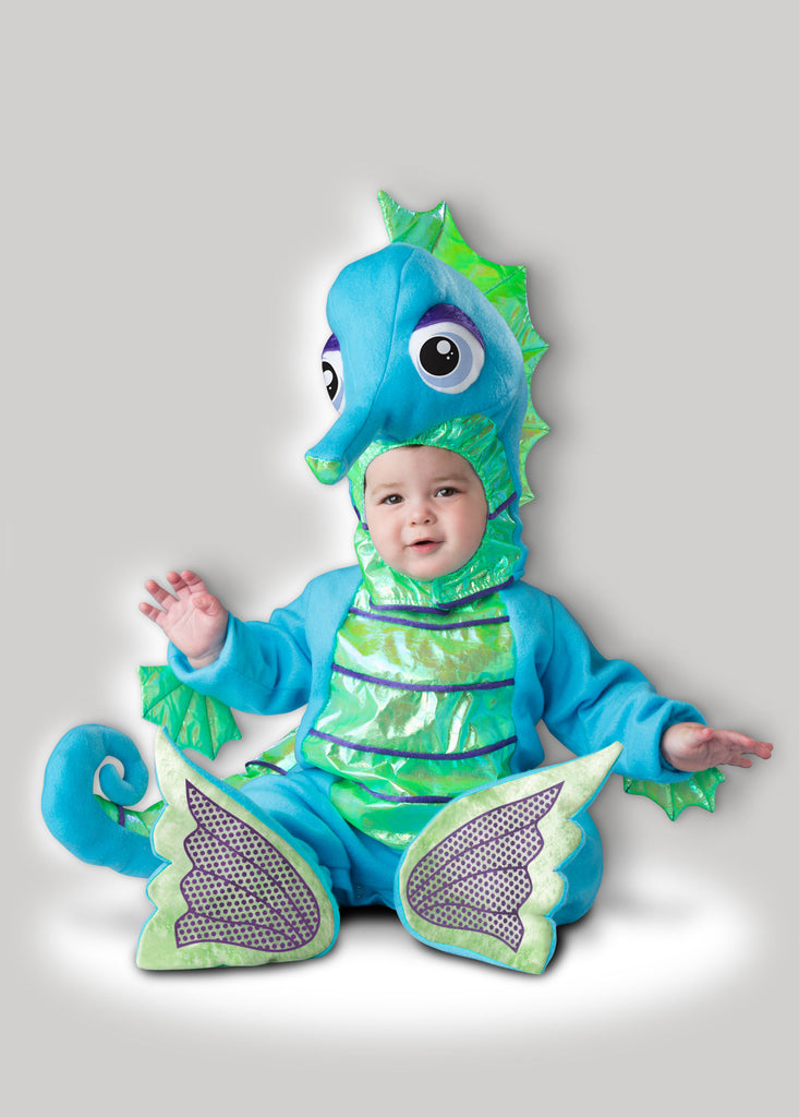 Silly Seahorse CK6084