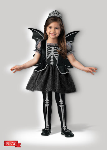 Skeleton Fairy CL19005