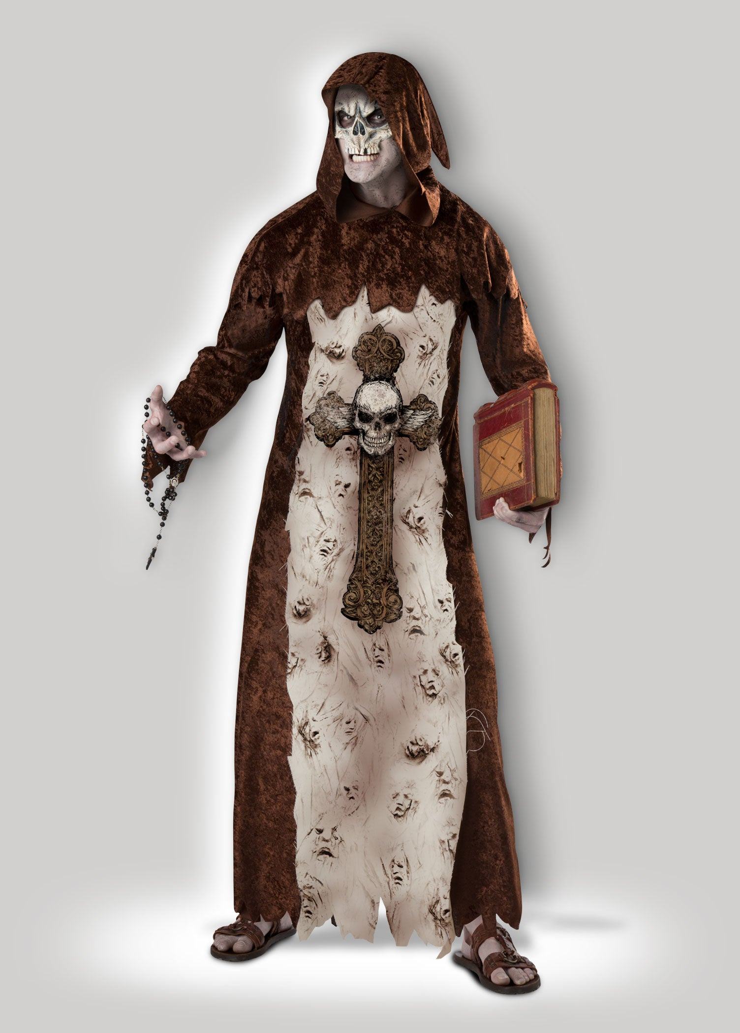 53cee08e5f9 Quality Unique Adult Halloween Costumes by InCharacter – InCharacter ...
