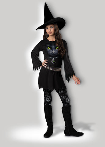 Mystical Witch CT18115