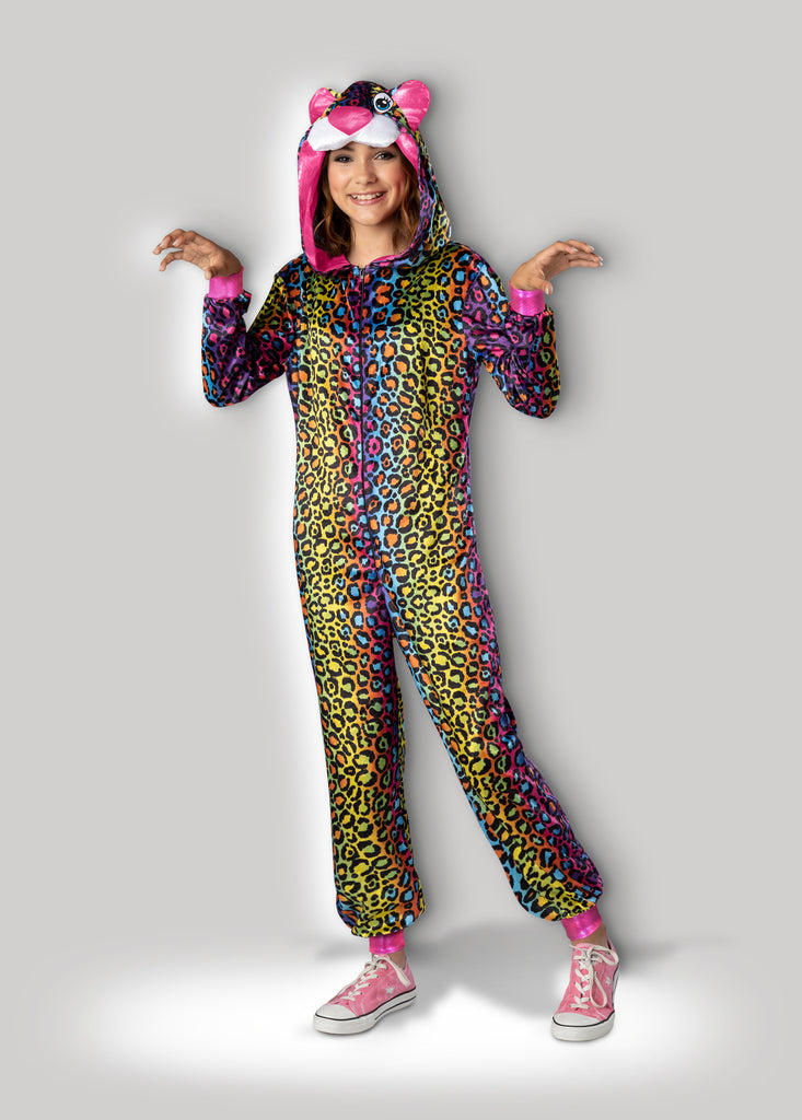 Party Animal Neon Leopard CT18121