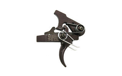 Geissele Automatics, AR-15/AR-10 2 Stage Trigger Super Semi-Automatic Enhanced SSA-E, 3.5 Lbs