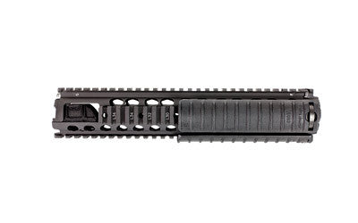 Knights Armament Company M5 Rifle RAS Rail Adapter System with 3 Panels Black 98065