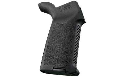 Magpul AR-15 MOE Ergonomic Anti-Slip Grip - Black
