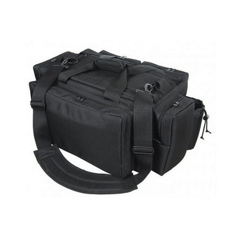 Allen Cases Tactical Range Bag, Black Master