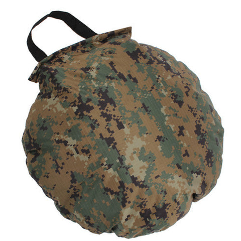 Allen Cases Nylon Termo Seat Camo, Assorted 18""