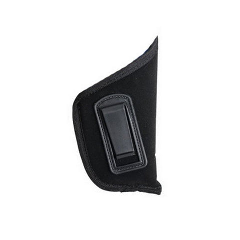 Allen Cases Inside the Pants Holster Right Hand, Black, Small-Medium