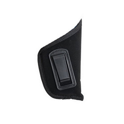 Allen Cases Inside the Pants Holster Right Hand, Black, Small