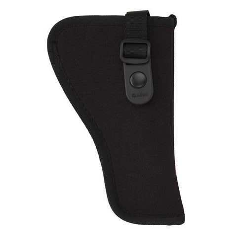 Allen Cases Cortez Nylon Pistol Holster, Black Size 2