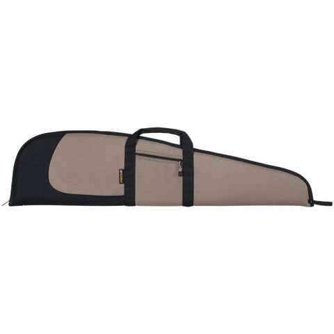 "Allen Cases Legend Rimfire Case 40"",Black/Tan"