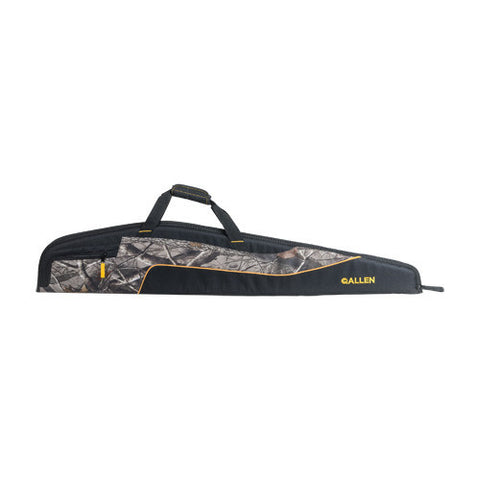 Allen Cases Sawtooth Rifle Case, Realtree Hardwoods/ Black, 46""