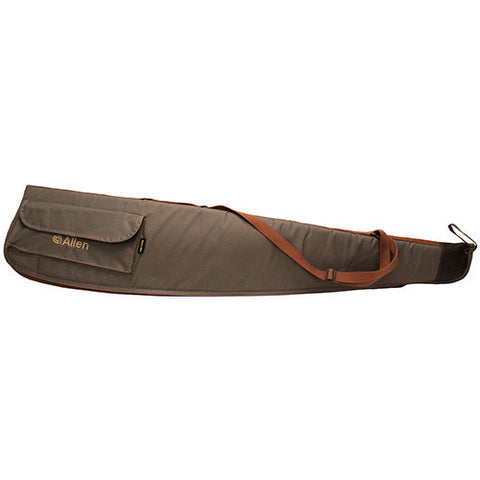 "Allen Cases Classic Gun Case, Olive Drab 46"", Rifle"