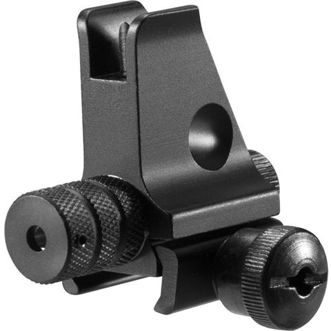 Barska Optics Front Sight w/Integrated Red Laser Sight