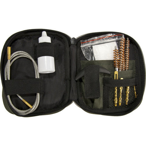 Barska Optics Rifle Cleaning Kit, w/Flexible Rod