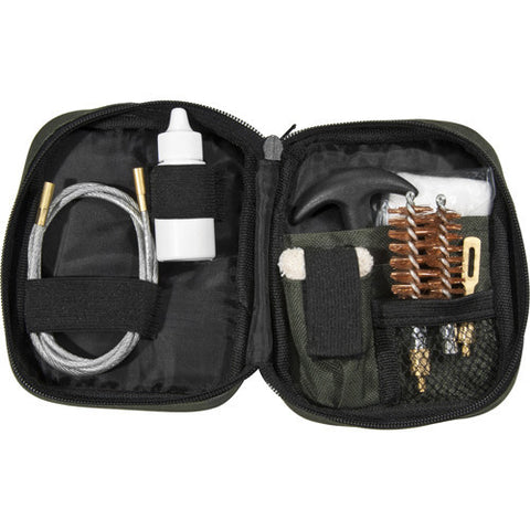Barska Optics Shotgun Cleaning Kit, w/Flexible Rod