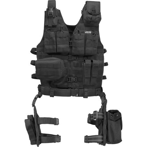 Barska Optics Loaded Gear Tactical Vest VX-100