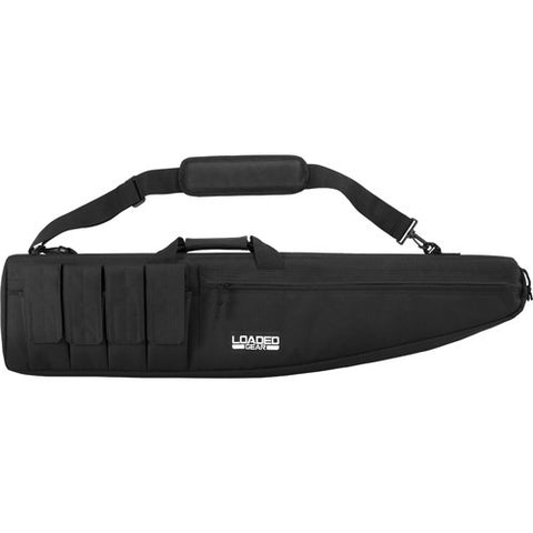 "Barska Optics Loaded Gear Tactical Rifle Bag 48"", RX-100"