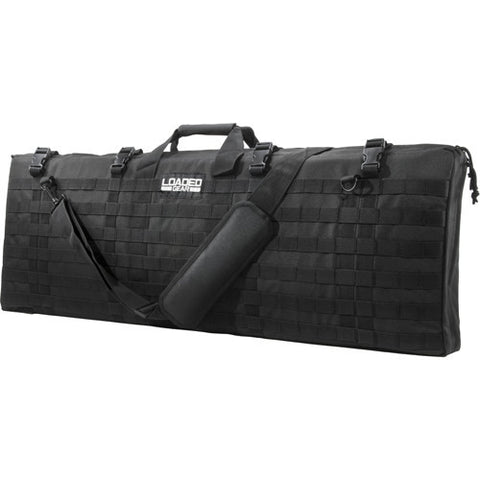 "Barska Optics Loaded Gear Tactical Rifle Bag 40"", RX-300"