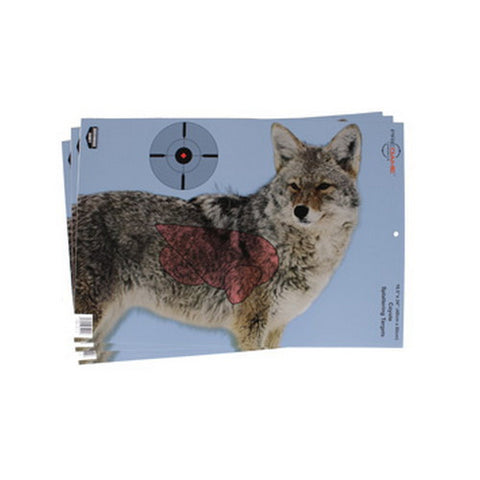 "Birchwood Casey Pregame Targets Coyote 16.5"" x 24"" Target (Per 3)"