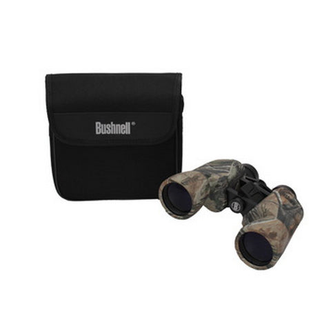 Bushnell Powerview 10x50mm RTAP,Porro Prism