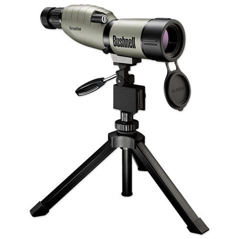 Bushnell Natureview 15-45x50mm, Tan Porro Prism