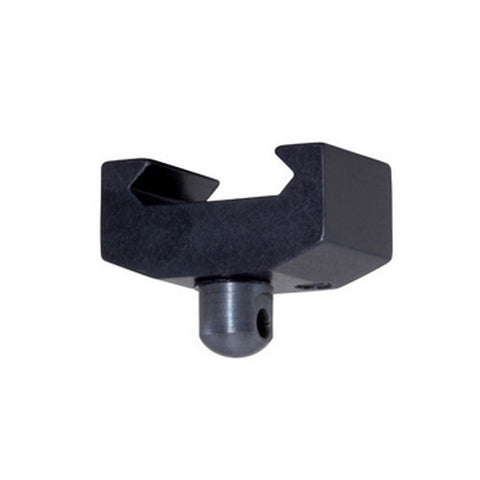 "Ergo Slide-On Sling Mount 3/4"", with Stud"