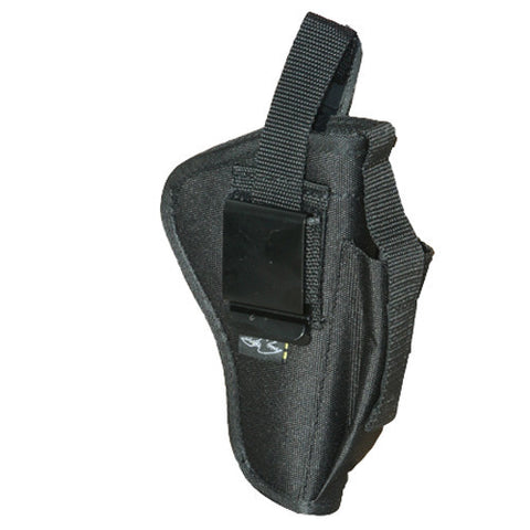 Galati Gear Extra Mag Nylon Holster for 1911 Type Autos