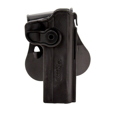 SigTac Retention Roto Paddle Holster 1911 Railed/Non-Railed