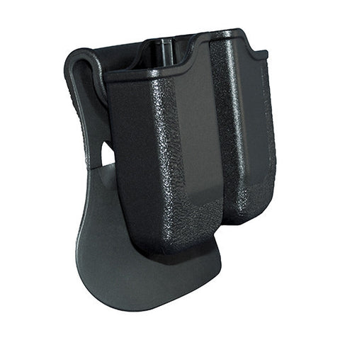 SigTac Double Mag Pouch P220 & 1911 Black Polymer