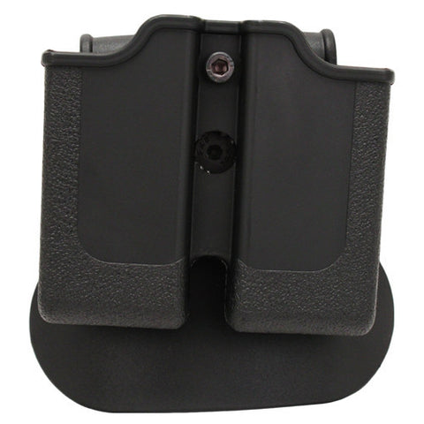 SigTac Double Mag Pouch Paddle, S&W 4516(and others)
