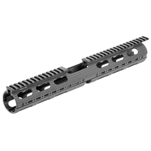 "Leapers Inc. AR15 15"" Carbine Length Super Slim Drop-In Handguard"