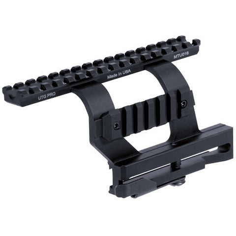 Leapers Inc. Quick-Detachable AK Side Mount