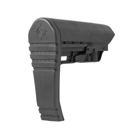 Mission First Tactical Battlelink Minimalist Stock Commercial, Black