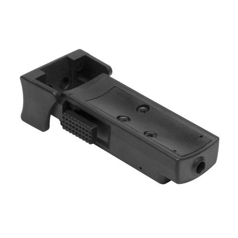 NcStar Tactical Red Laser Sight w/Trigger Guard Mount/Black