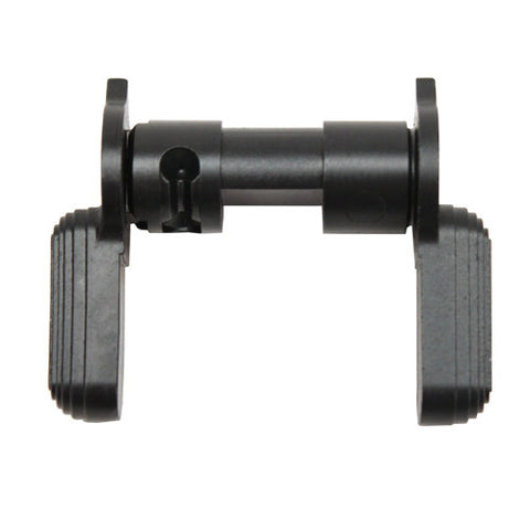 Patriot Ordnance Ambidextrous Selector Switch Black