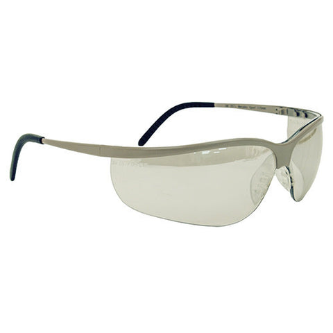 Peltor Sport Brushed Nickel Frame