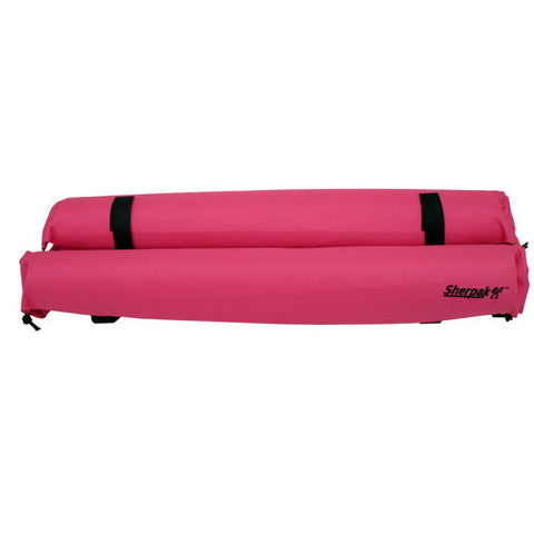 Seattle Sports Sherpak Rack Pads Pink