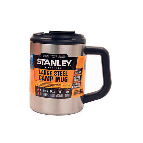 Stanley Adventure Stainless Steel Mug 16 oz