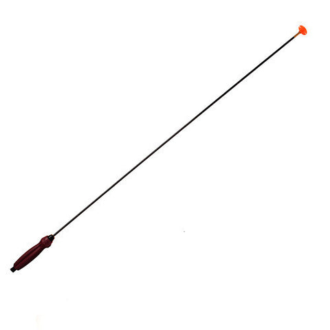 Tipton Deluxe 1-Piece Carbon Fiber Cleaning Rod 27-45 Cal 40""