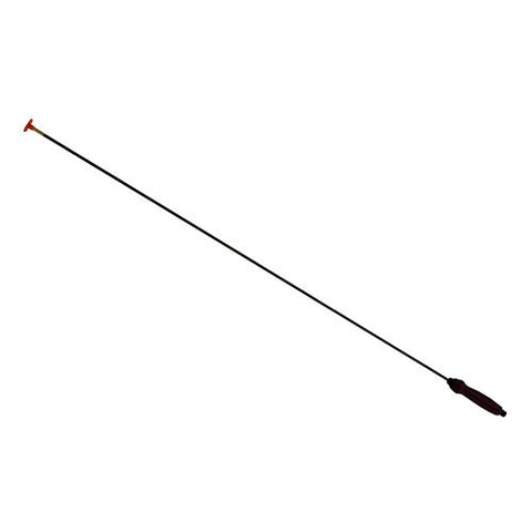 Tipton Deluxe 1-Piece Carbon Fiber Cleaning Rod 27-45 Cal 44""