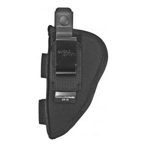 Uncle Mikes Sidekick Holster Kodra Black Size 5