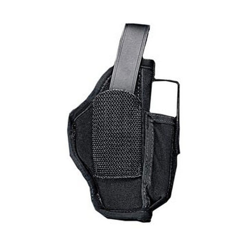Uncle Mikes Sidekick Holster Kodra Black Cartridge Loop