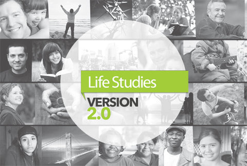 Life Studies Audio (v2)