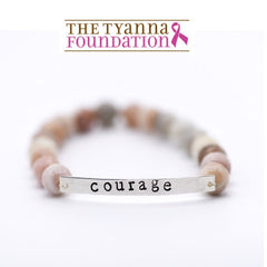 THE TYANNA FOUNDATION