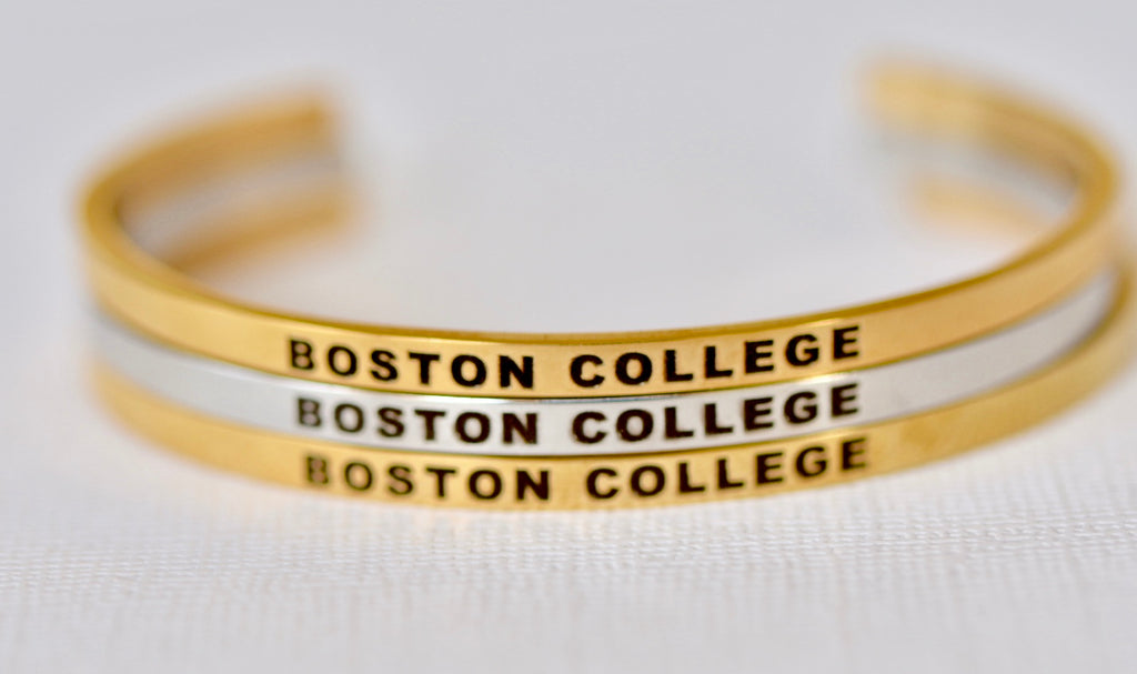Boston College Cuff