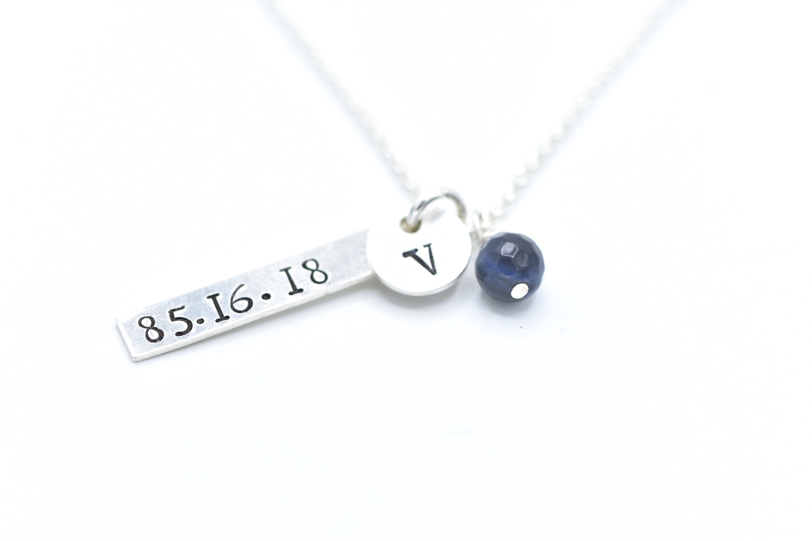 3's the CHARM NECKLACE