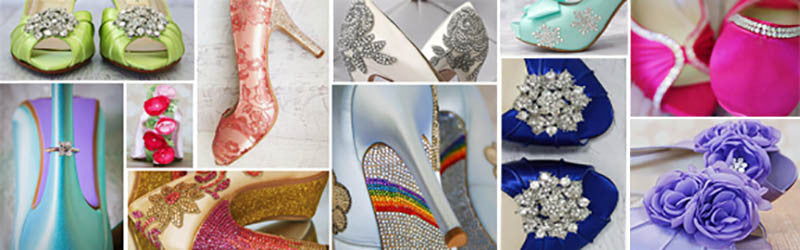 Custom Wedding Shoes Design My Own Wedding Shoes